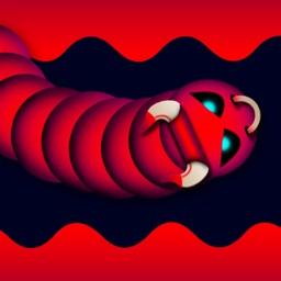 Wormwar.io - Hungry Worms