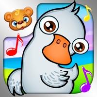 Codes for Tierstimmen Musikband - Beste Musik Kinderspiele Hack