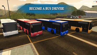 巴士模拟器2017 2 App 截图