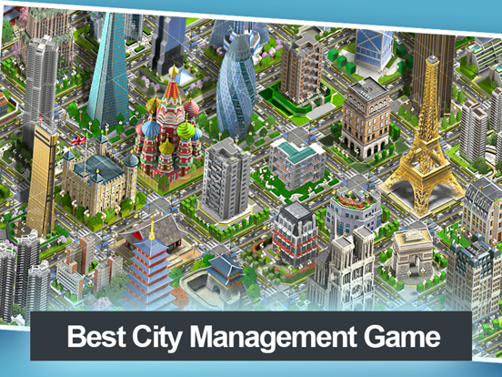 Trade City Free screenshot 8