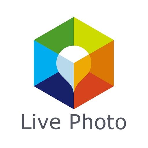 IRi Live Photo