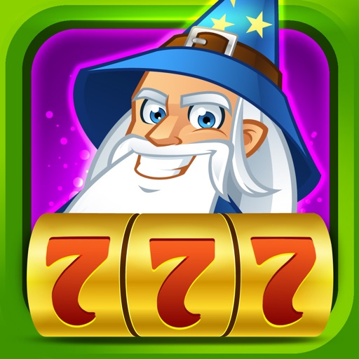 Wizard Slot Machine - Win 777 Double Gold Casino