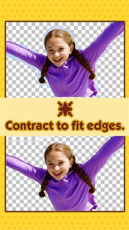 Photo Eraser - Pics Cutout Cam screenshot-3
