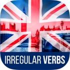 Estudiar y practicar verbos irregulares en Inglés icon