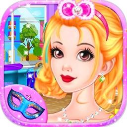 Princess Makeover Girl Games