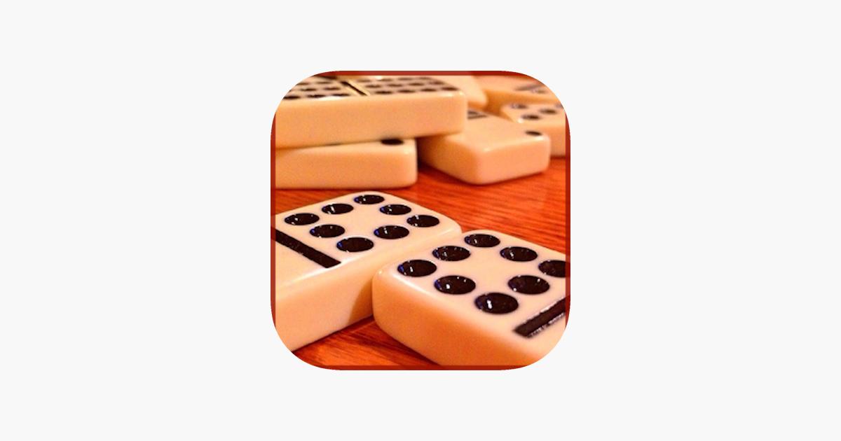 Dominoes Online Ten Domino Mahjong Tile Games على App Store