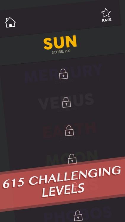 Word Chain - Word Search Brain Training Games Free screenshot-4