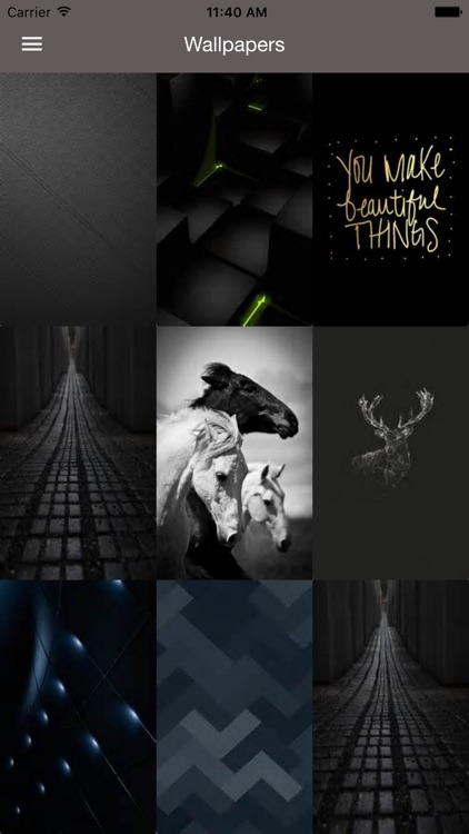 Black Wallpapers Backgrounds - HD Black Wallpaper