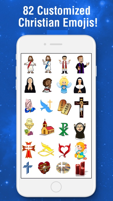 catholic emoji