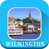 Wilmington North Carilona - Offline Maps Navigator