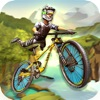 Bike Race Free Rider - The Deluxe Racing Game