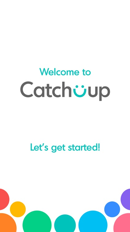 Catchup - with friends screenshot-4