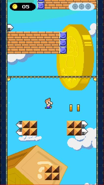 Super Tuber Jump