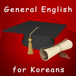 General English for Koreans