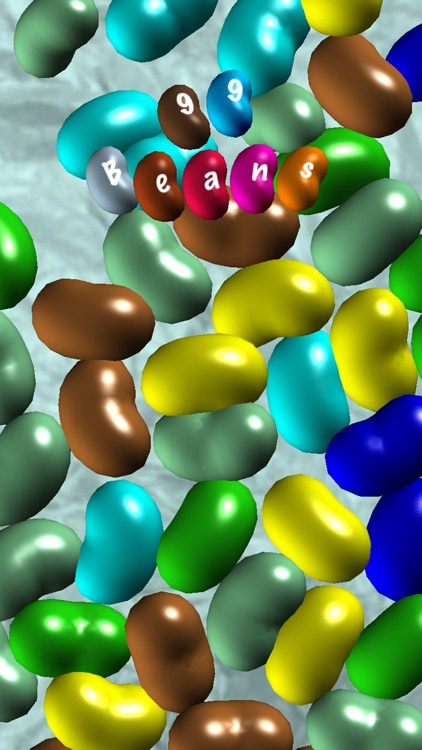 99 Jelly Beans HD