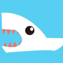 Escape From Shark Mouth