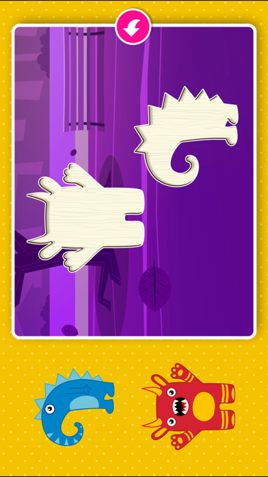 Toddler Learning Games: Kids, Baby & Boys puzzle screenshot 4