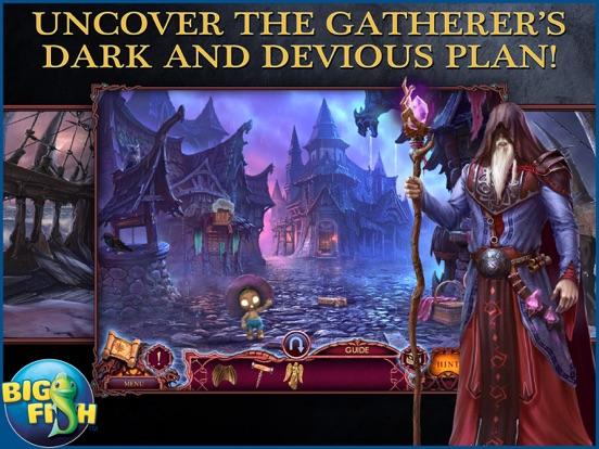 League of Light: The Gatherer - Hidden Objects screenshot 6