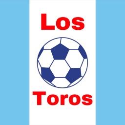 Los Toros del Malacateco - Fútbol de Guatemala