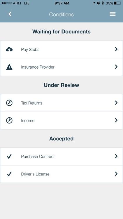 Options Financial screenshot-4