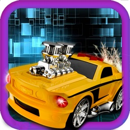 Stunt Car Race 3D