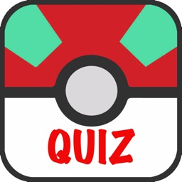 PokeQuiz - Trivia Quiz Game For Pokemon Go