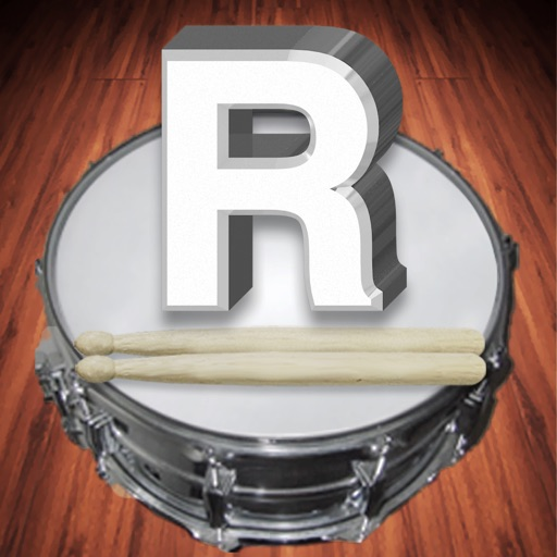 Ratatap Drums Free icon