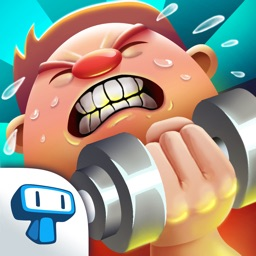 Fat To Fit - Personal Trainer & Gym Manager Game