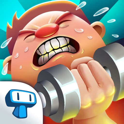 Fat To Fit - Игра Управления Тренажерным Залом