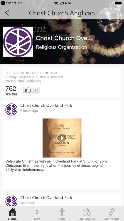 Christ Church KC