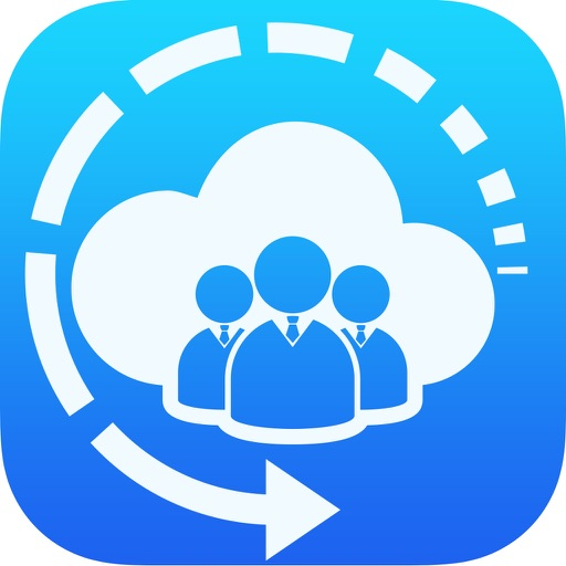 Backup Assistant - Merge, Clean Duplicate Contacts application logo
