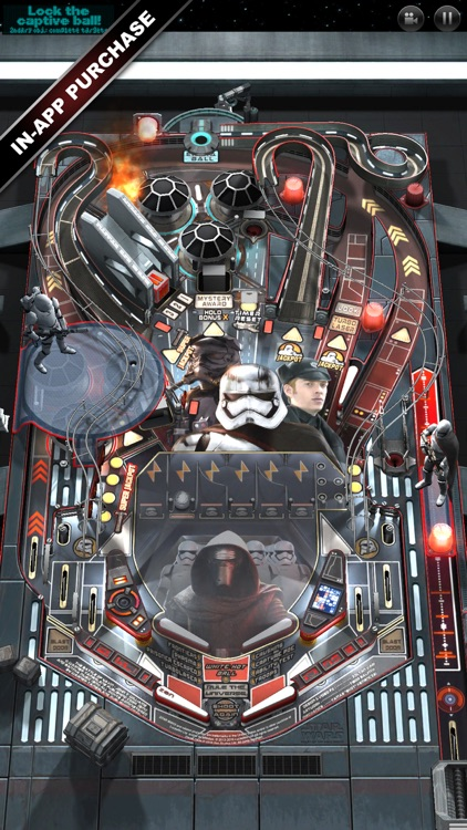 Star Wars™ Pinball 5 screenshot-3