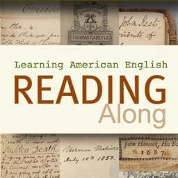 American English - Reading Along American History