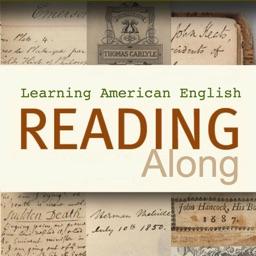 American English - Reading Along American History