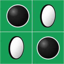 リバーシ 6x6 - で2人対戦できる リバーシ 6x6 ゲーム