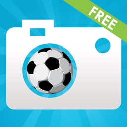 Footballify - Use great football stickers and frames and Make great photos - Free