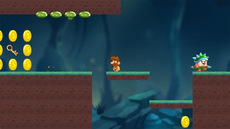 Super BiSon Jungle Adventure
