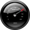 GPS speedo – Velocímetro - Head Up Display - HUD