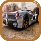 Car Jigsaw Puzzles - Activities for Kid icon