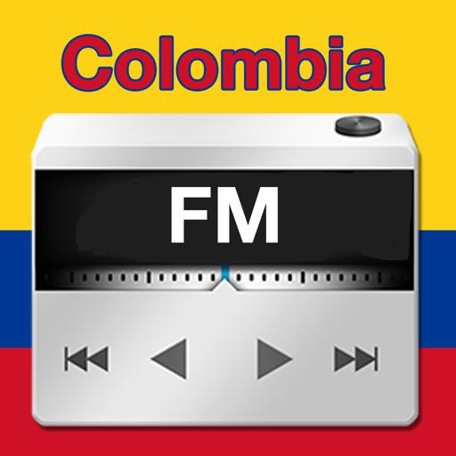 Radio Colombia - All Radio Stations