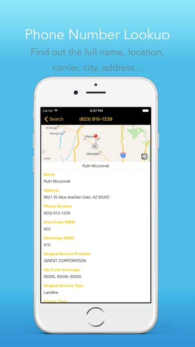 Reverse Phone Lookup & Caller ID Lookup | App Price Drops