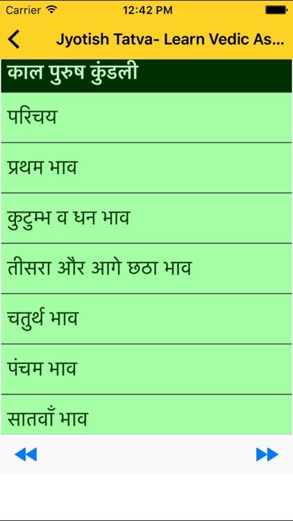 Learn jyotish in bengali version
