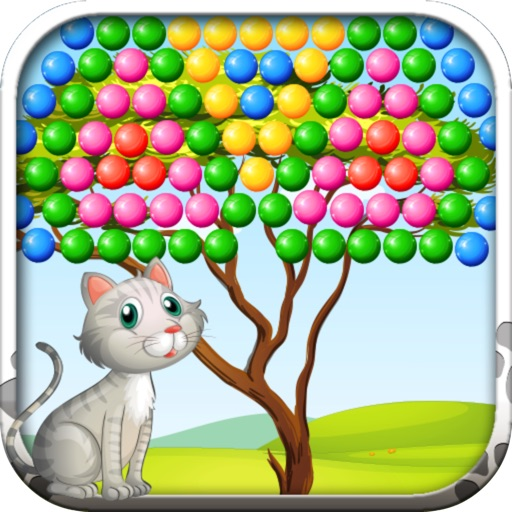 Cats Ball Shooter Free