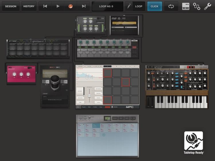 iMPC Pro screenshot-4
