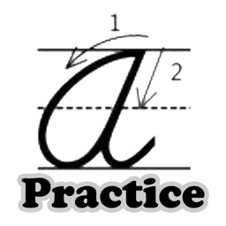 A to Z Cursive Writing Worksheets