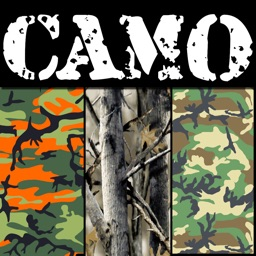 Camo Yo Phone! - Camouflage Wallpaper & Backgrounds