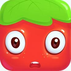 Activities of Fruit Adventure - A ninja's parkour
