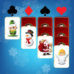 Christmas Solitaire.A Christmas Solitaire On The App Store