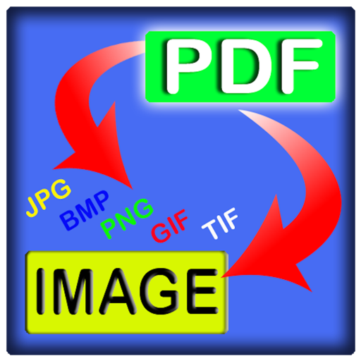 PDF File Image Extractor