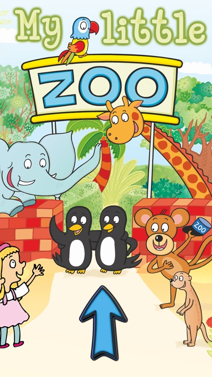 My Little Zoo Animals